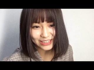 大場 花菜(=LOVE)カラオケ配信 (2019年01月10日22時09分39秒~)  equal_love_HANA_OBA