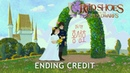 RED SHOES AND THE SEVEN DWARFS 2019 l Ending Credit HD