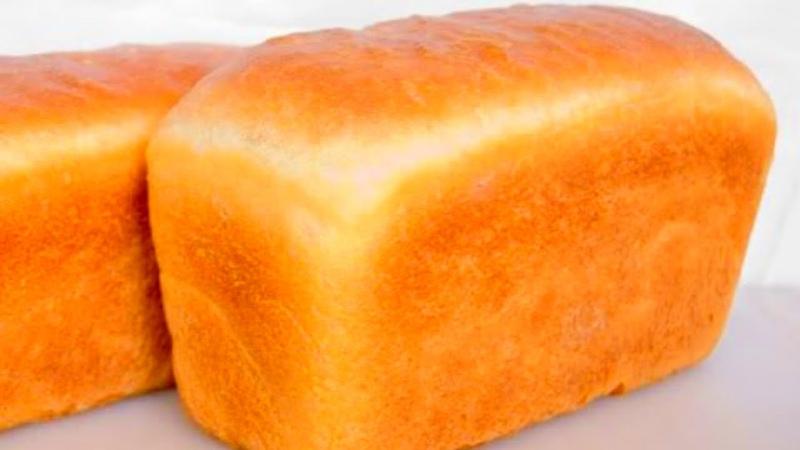 Очень Вкусный Домашний Хлеб Простой Рецепт Забудете о магазинном