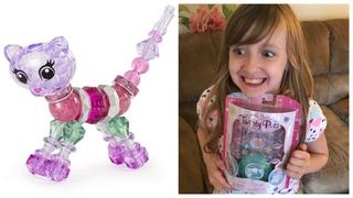 Браслет игрушка Twisty Petz (твисти петс) купить