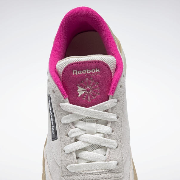 Кроссовки Reebok Club C Stacked image 7