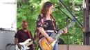 Joanna Connor Come On In My Kitchen Walkin Blues Levee Breaks 6 7 19 Chicago Blues Festival