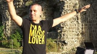 Giuseppe Ottaviani - 1001Tracklists Exclusive Mix [LIVE @ Rocca Dei Papi, Montefiascone, Italy]