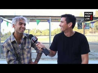 Ryan Caraveo Talks New Album 'Butterfly Boy,' Linkin Park and Importance Of Music