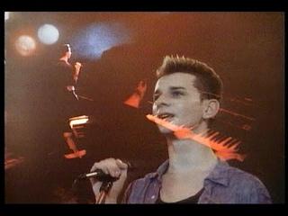 Depeche Mode - Photographic (Live Hamburg 1984)