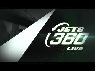 Jets Training Camp LIVE from MetLife Stadium (8_30)
