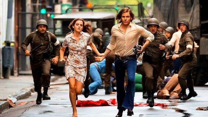 Колония Дигнидад HD триллер драма история 2015