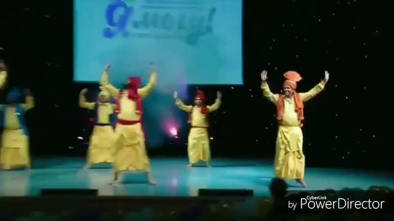 Ашиш Танцы На День Рождения Надежда Владимировна 1