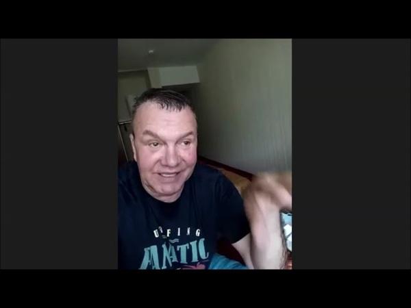 Александр Наумов о жизни и о себе
