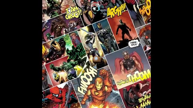 Next Week Comics 3 е марта