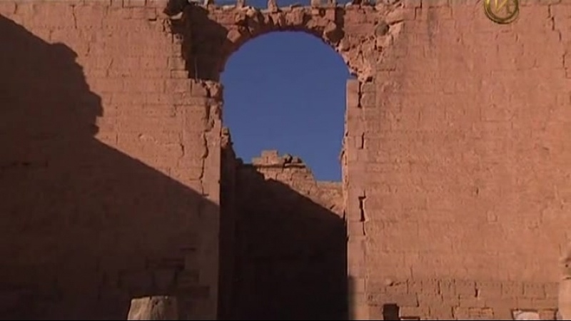 Наследие цивилизаций От Набатейского царства к королевству Иордания 2014