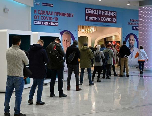 Чиновники Москвы подарят еще 10 квартир вакциниров...