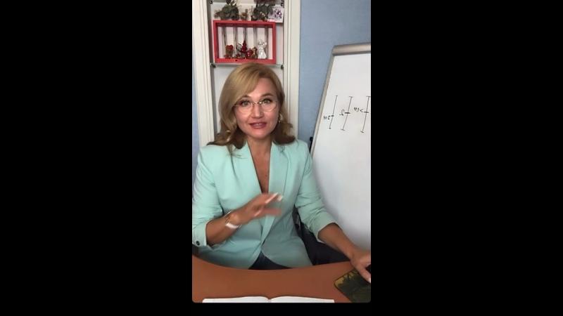 Видео от Татьяны Горбуновой