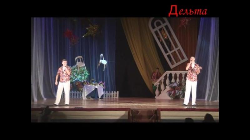 Концерт 8 марта ДК Гознака Краснокамск 2014 год