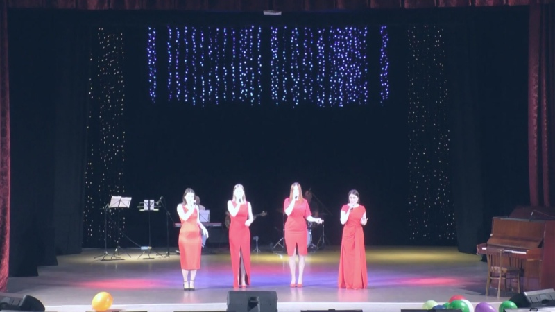 Abby Key Quartet Java Jive