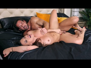 Rachel Starr - Slut Magic - Porno, Big Tits, Blowjob, Brunette, Feet, Fetish, Footjob, Masturbation, Facial, Porn, Порно