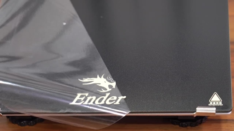 Олег Певцов Ender 6 уже печатает крыльчатки Обзор 3D принтера Creality Ender 6