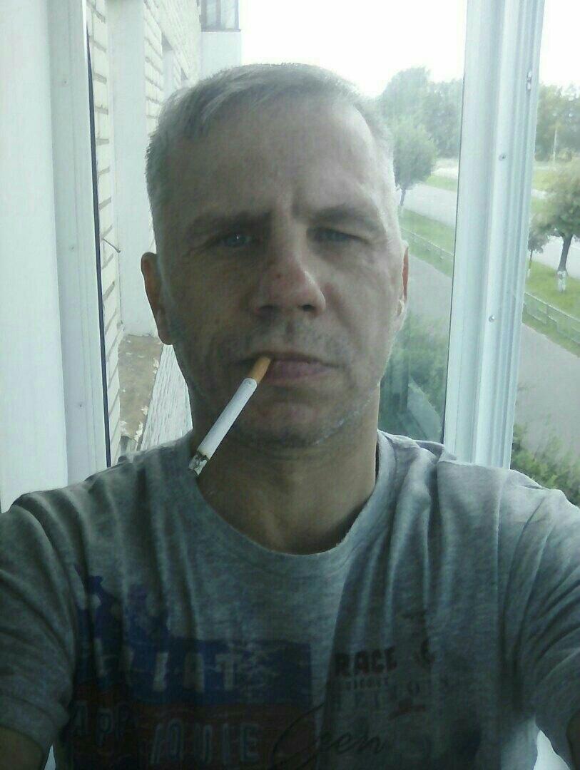 Руслан, 45, Murino
