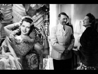 Ольга Чехова. Любимая актриса Гитлера или Cоветский агент (2021)