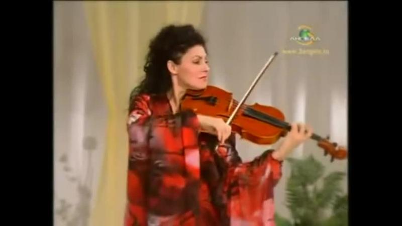 Душа Анжелика Вишня окрыляющая мелодия inspiring music