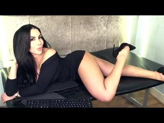 ︎ ALEXANDRA 'Louisa Fox' 01-03-2021