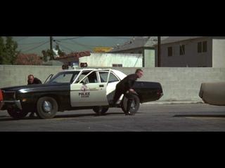 «Новые центурионы» (1972) - драма, криминал. Ричард Флейшер