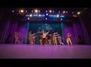 SCREAM Queen's 2 МЕСТО BEST DANCE SCHOW JUNIORS