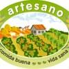 """Магазин испанских товаров """"Artesano"""""""