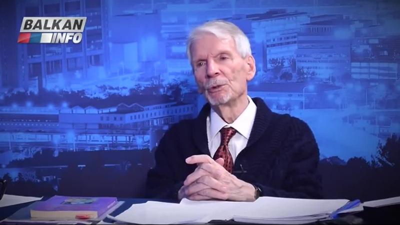 Todor Jovanović Vakcine predstavljaju najveću opasnost i ubijaju našu decu 21 12 2017