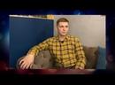 Интервью с молодоженами Очная ставка