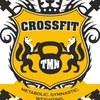 CrossFit TMN | Кроссфит в Тюмени