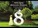 8. Schweigen молчание/Brennendes Geheimnis/S. Zweig