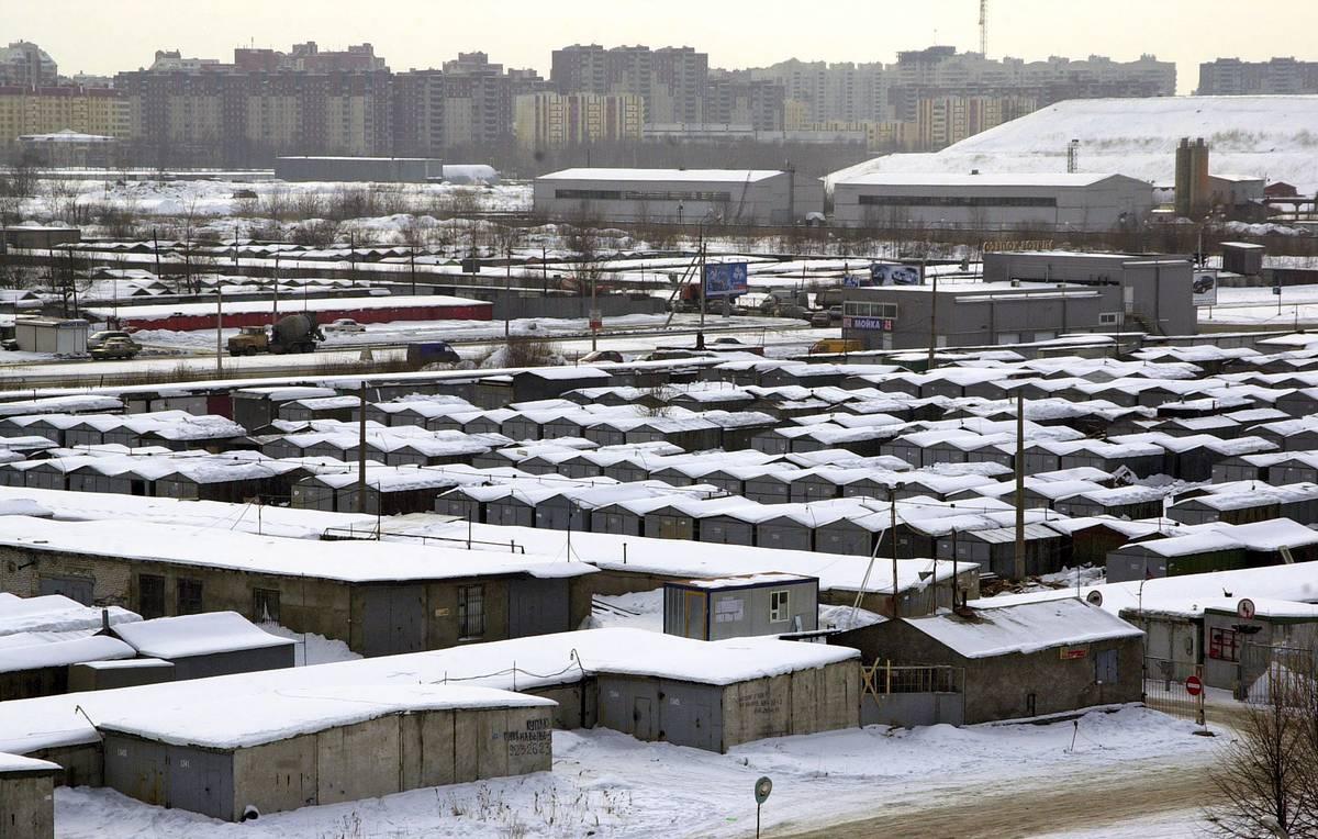 Что такое «гаражная амнистия» и когда её ждать россиянам