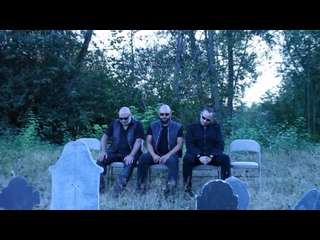 OPERATION: MINDCRIME — Taking on the World (official video • 2016)