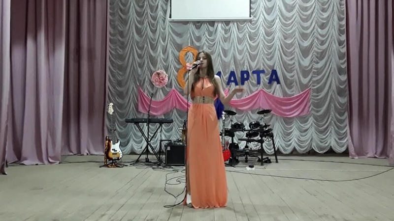 Насонова Виктория ПАРА