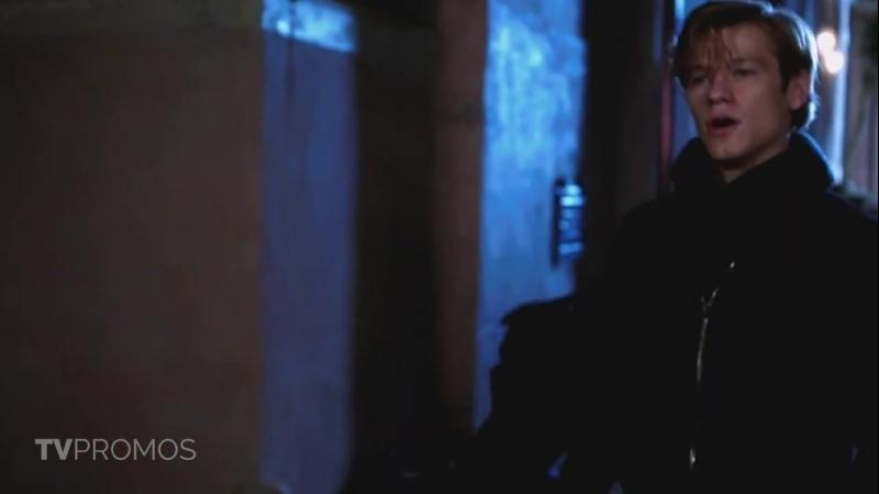 МакГайвер MacGyver Промо 5 го сезона