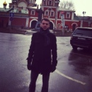 Персональный фотоальбом Ивана Николаева