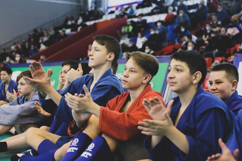 Крупнейший в Нижнем Новгороде фестиваль боевых искусств выявил лучших юных спортсменов, изображение №7