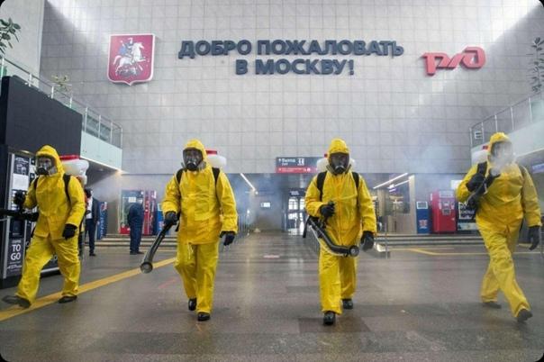 ⚡⚡⚡Мэрия Москвы всё же обсуждает варианты продлени...