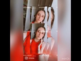 Anastasiya Markovatan video