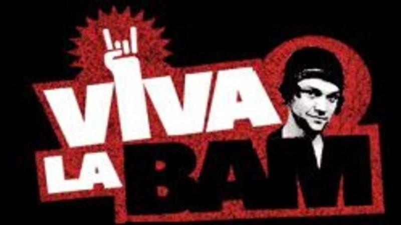 Вива ля Бэм Viva la Bam Эпизод 40