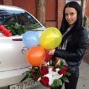 Танечка Сурженко, 34 года, Сочи, Россия