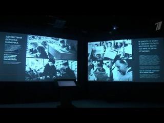 В преддверии Дня Победы на ВДНХ открывается выставка «Вспомним
