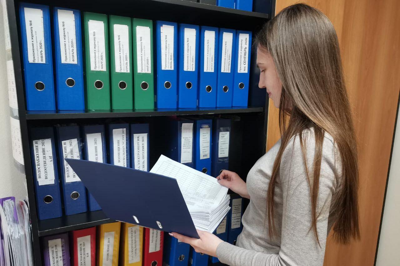 На 11 донских судебных участках мировых судей введены новые должности архивариусов