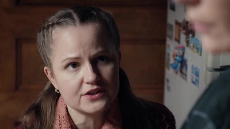 Склифосовский 8 сезон 5 серия Татьяна с мамой