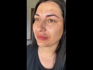 Video by Vitalia Angelovskaya