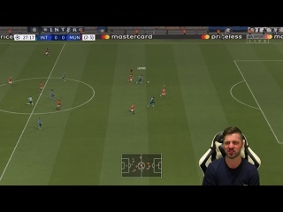 [TheMasterBucks] THE RETURN OF RONALDO!!! FIFA 21 MAN UTD NEXT GEN CAREER MODE #11 (PS5)
