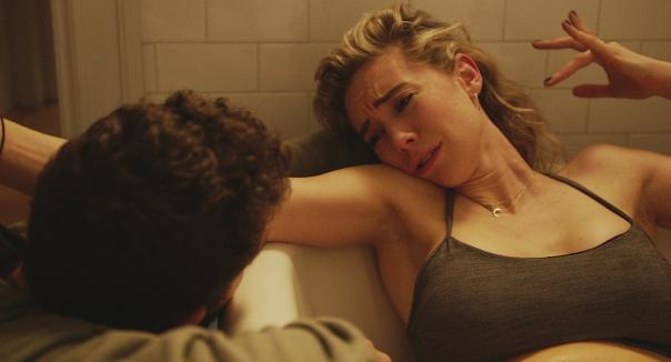 Один из фаворитов наградного сезона «Части женщины» вышел на Netflix