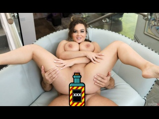 Natasha Nice - Big Boobs In Bubbles [PornCube, ПОРНО ВК new Porn vk, HD 1080 Anal Big Tits