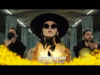 Ferovision Song Contest 1 - Uzbekistan - Lola Yuldasheva - Sevgingni Menga Ayt - Official Video